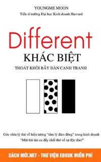 Khác Biệt – Different