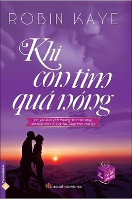 Khi Con Tim Quá Nóng – Robin Kaye