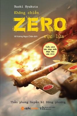 Không Chiến Zero Rực Lửa – Naoki Hyakuta