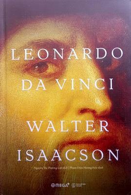 Leonardo da Vinci – Walter Isaacson