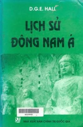 Lịch Sử Đông Nam Á – D. G. E. Hall