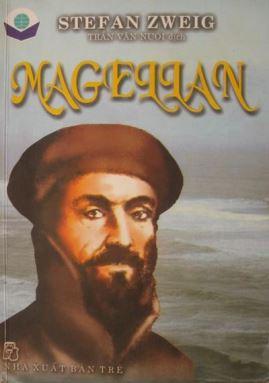 Magellan – Stefan Zweig