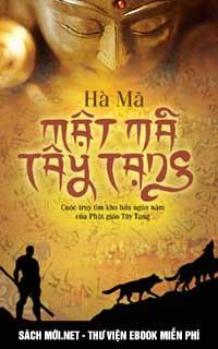 Mật Mã Tây Tạng – Tập 1