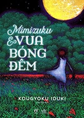 Mimizuku Và Vua Bóng Đêm