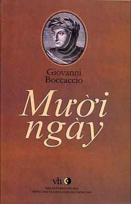Mười Ngày – Giovanni Boccaccio