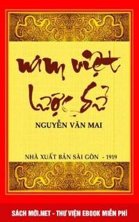 Nam Việt Lược Sử