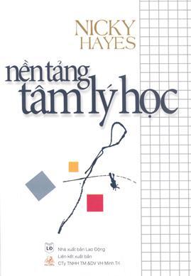 Nền Tảng Tâm Lý Học – Nicky Hayes