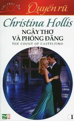 Ngây Thơ Và Phóng Đãng – Christina Hollis