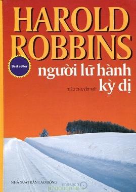 Người Lữ Hành Kỳ Dị – Harold Robbins