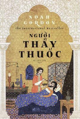 Người Thầy Thuốc – Noah Gordon