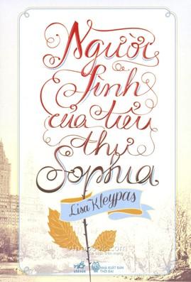 Người Tình Của Tiểu Thư Sophia – Lisa Kleypas