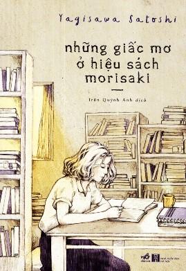 Những Giấc Mơ Ở Hiệu Sách Morisaki – Yagisawa Satoshi
