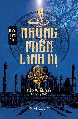 Những Miền Linh Dị – Ấn Độ