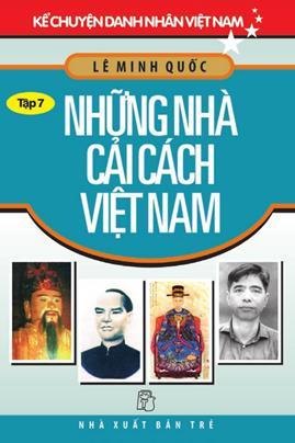 Những Nhà Cải Cách Việt Nam