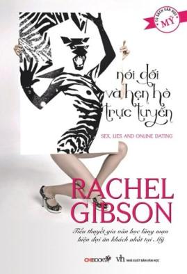 Nói Dối Và Hẹn Hò Trực Tuyến – Rachel Gibson