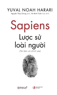 Sapiens: Lược Sử Loài Người – Yuval Noah Harari