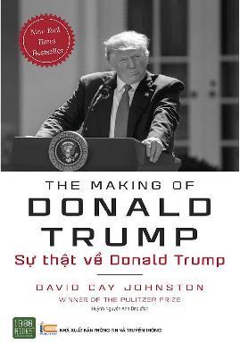 Sự Thật Về Donald Trump – David Cay Johnston