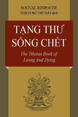 Tạng Thư Sống Chết – Sogyal Rinpoche