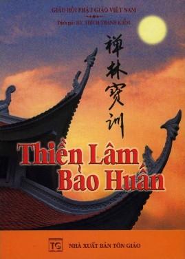 Thiền Lâm Bảo Huấn