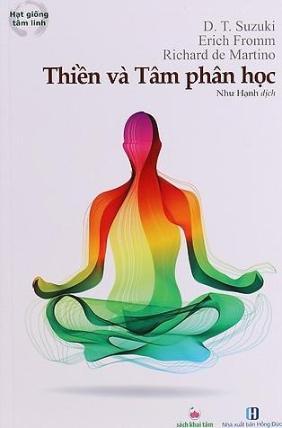 Thiền Và Tâm Phân Học