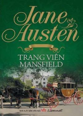 Trang Viên Mansfield – Jane Austen
