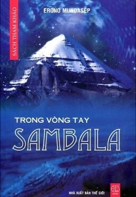 Trong Vòng Tay Sambala – Ernst Muldashev