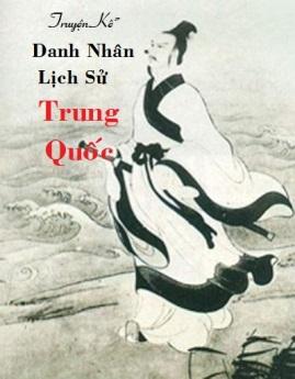 Truyện Kể Danh Nhân Lịch Sử Trung Quốc – Khuyết Danh