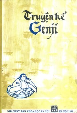 Truyện Kể Genji – Murasaki Shikibu