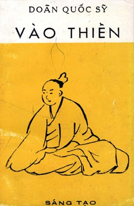 Vào Thiền – Doãn Quốc Sỹ