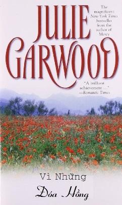 Vì Những Đóa Hồng – Julie Garwood