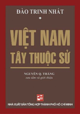 Việt Nam Tây Thuộc Sử