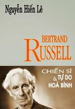 Bertrand Russell Chiến Sĩ Tự Do Và Hòa Bình