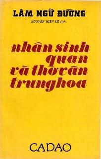 Nhân sinh quan và thơ văn Trung Hoa