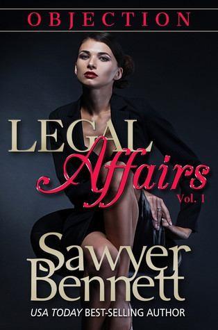 Objection by Sawyer Bennett Legal Affairs Vol.1
