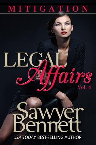 Mitigation by Sawer Bennett Love Affairs Vol 4
