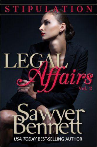 Objection by Sawyer Bennett Legal Affairs Vol 2