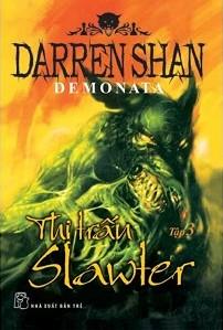 Demonata Tập 3 Thị trấn Slawter