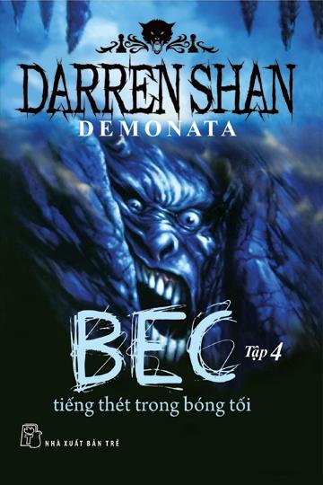 Demonata Tập 4 Những tiếng thét trong bóng tối