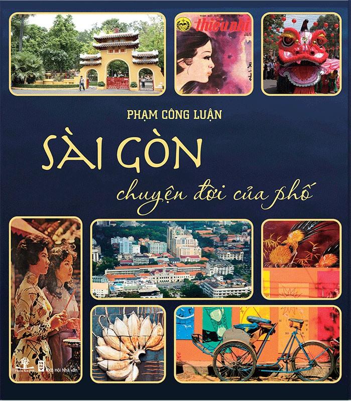 Sài Gòn chuyện đời của phố Tập 1