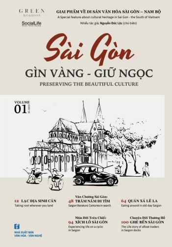 Sài Gòn gìn vàng giữ ngọc